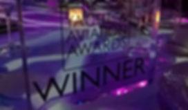 Yacht and Aviation Award Winner 2017