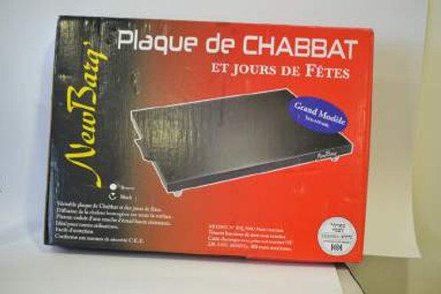 SHABBAT PLATA - HOT PLATE