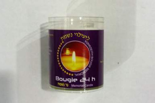 24 HOUR CANDLE