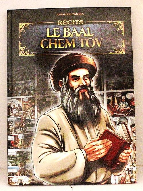 Le Baal Chem Tov