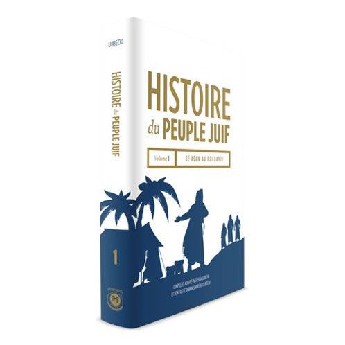 Histoire Du Peuple Juif - Vol. 1