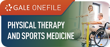 Gale OneFile_Physical Therapy and Sports