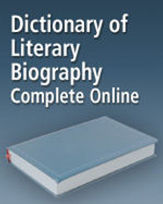 Gale Literature_Dictionary of Literary B