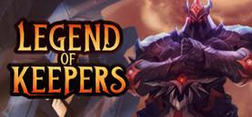 Header Legend of Keepers