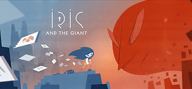 Header Iris and the Giant