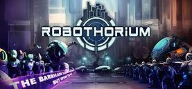 Header Robothorium