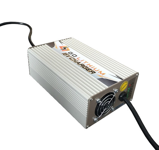 16 Volt High Speed Battery Charger