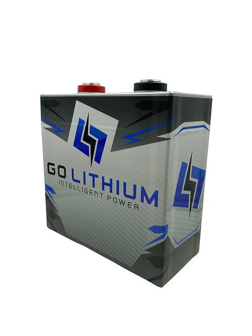 12Volt Ultralight Battery *GEN2*