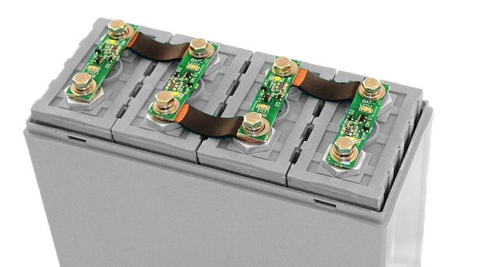 GO Lithium Battery