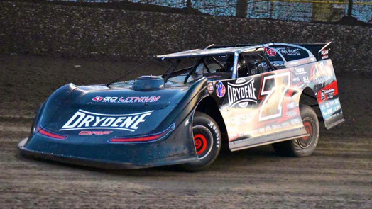Weiss Dirt Late Model