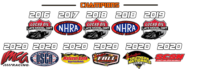 NHRA Champions
