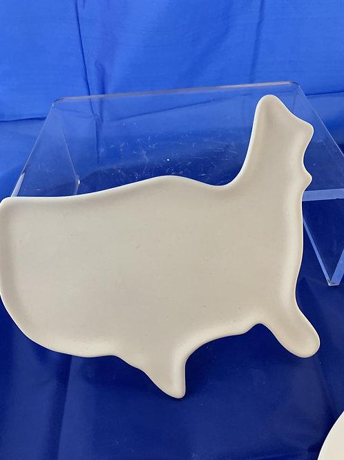 America Plate