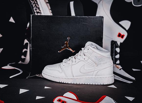 Youth Custom Sneaker (Artwork Only)
