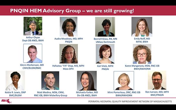 HEM Advisory Group