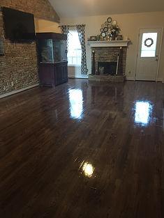 hardwood dalton flooring inc