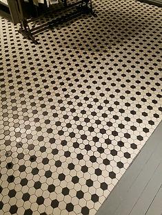 tile dalton flooring inc