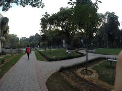 Sri Aurobindo Ashram - Delhi, Índia