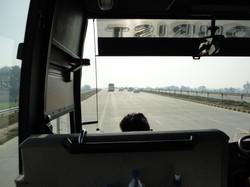 No caminho de Agra