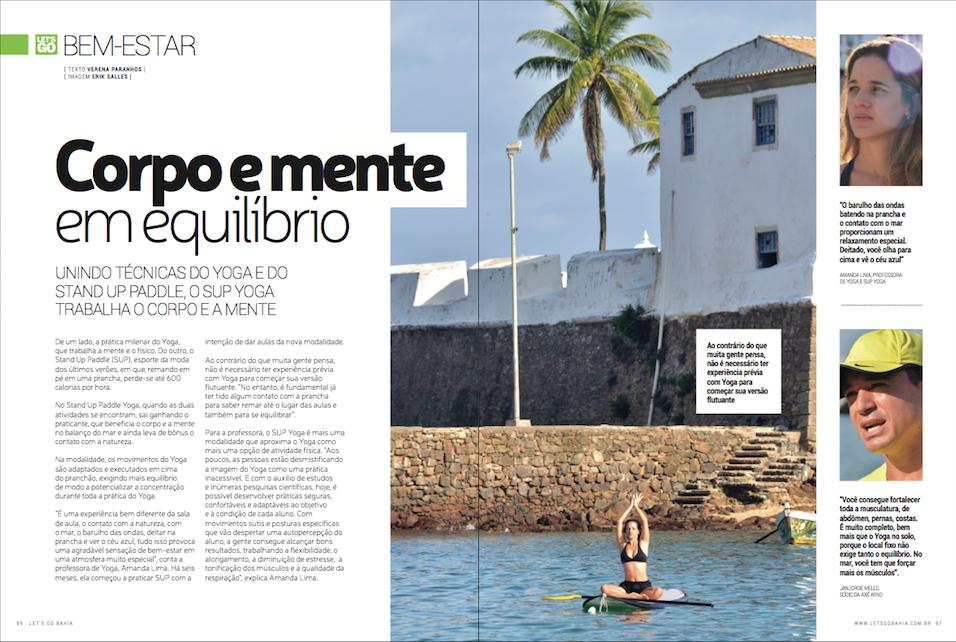 Revista LetsGo