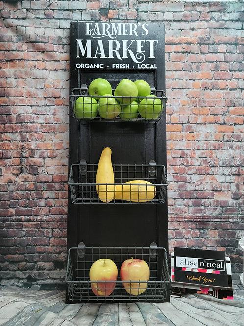 Wall Farmers Market