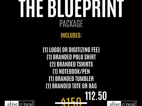 The Blueprint Branding Package
