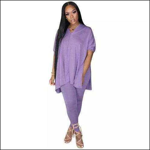 Erica Set-Lavender