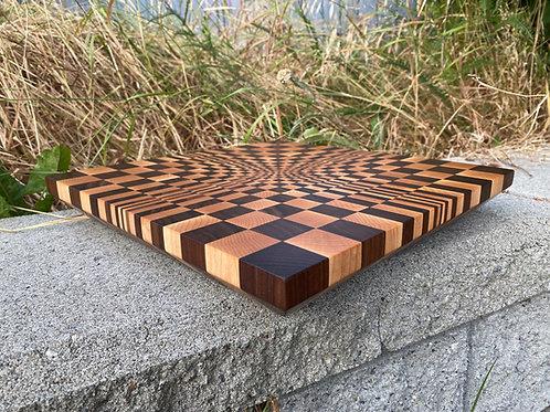Illusion Cutting Board - Special Order