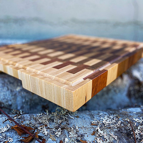 Conventional Cutting Board - Special Order