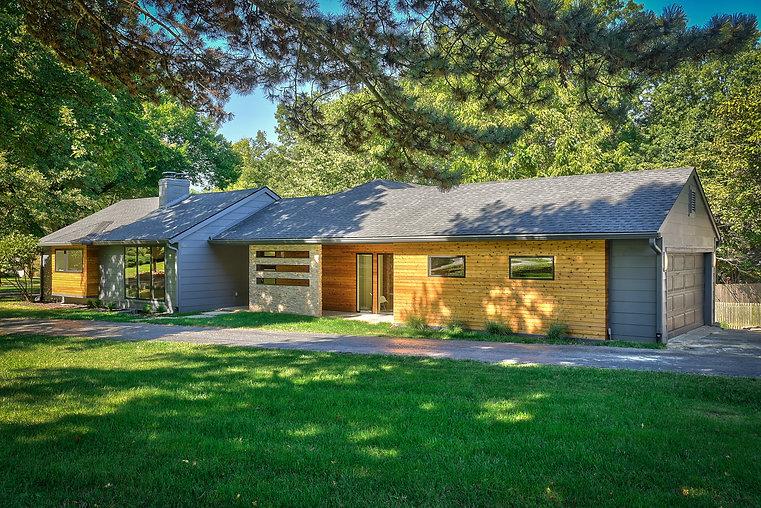 Beautiful home in Fairway Kansas
