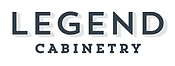 Legend cabinetry
