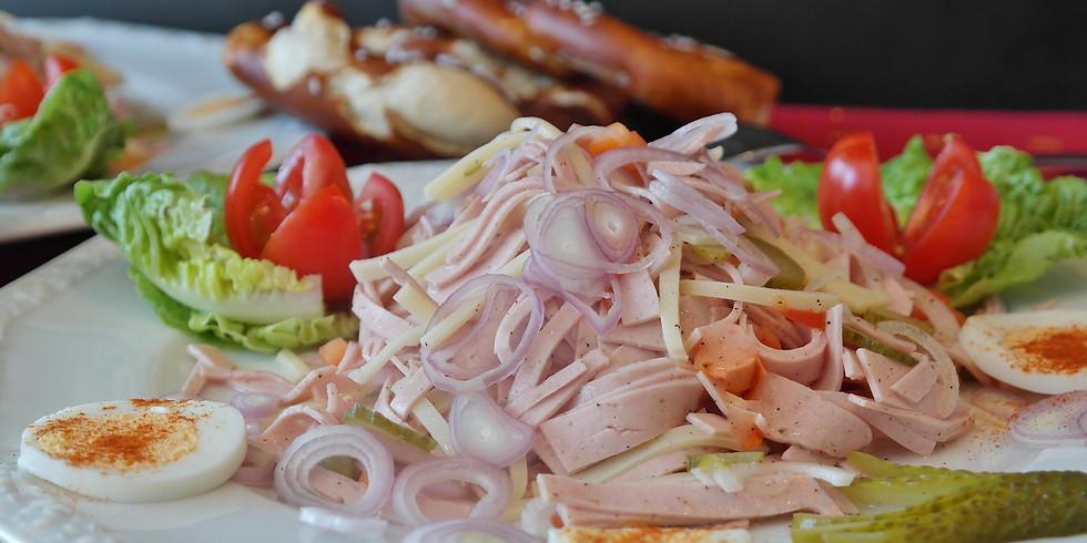Wurstsalat - Sattessen (1)