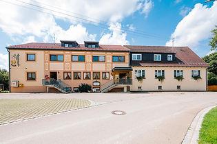 Köhlers Krone Wirtschaft Haupthaus