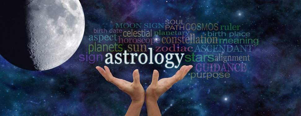 12 houses in astrology and their lords