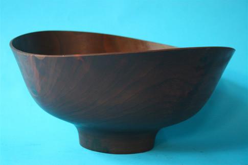 Finn Juhl designed bowl
