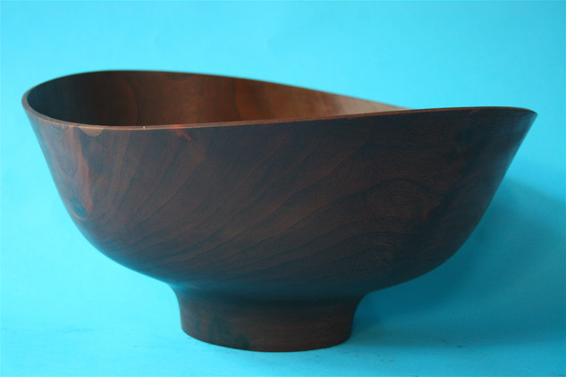 Finn Juhl designed bowl