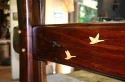 Tripp Carpenter Detail