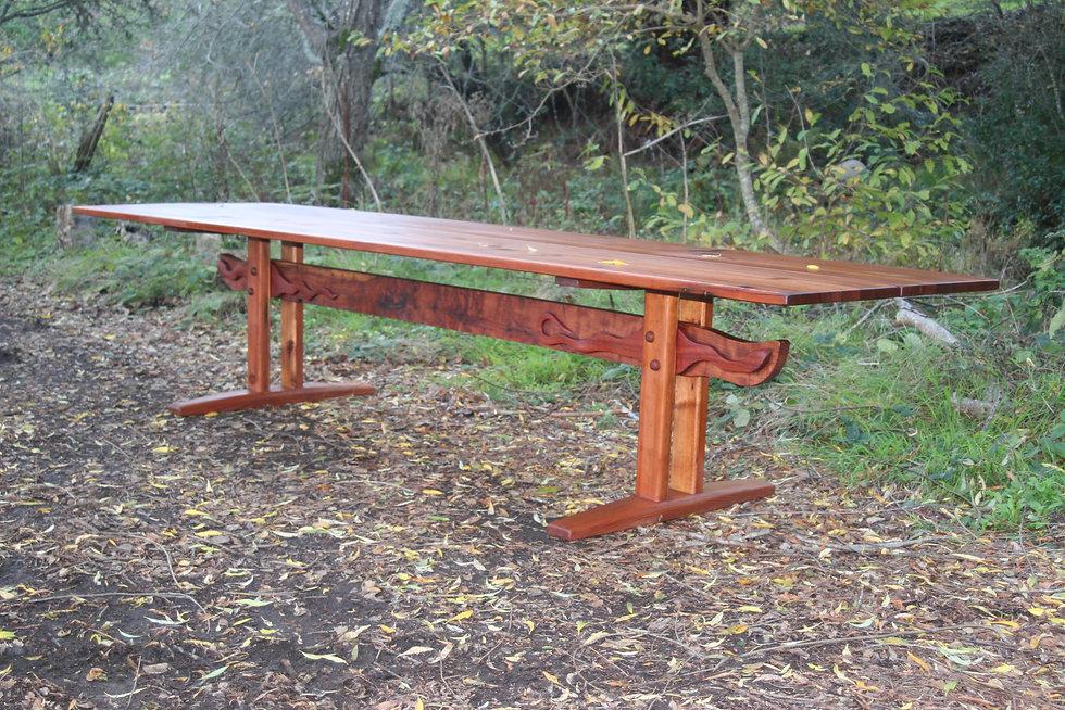 Tripp Carpenter Table Espenet Furniture