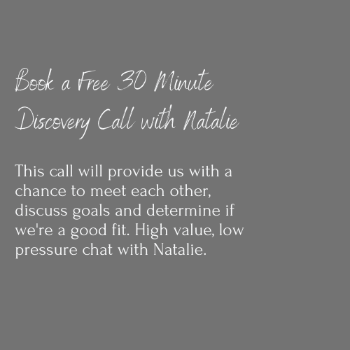 Free Discovery Consultation Call