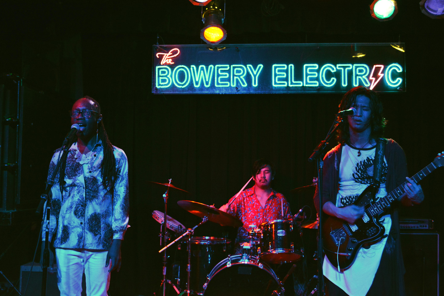 The Bowery Electric 3.18.19