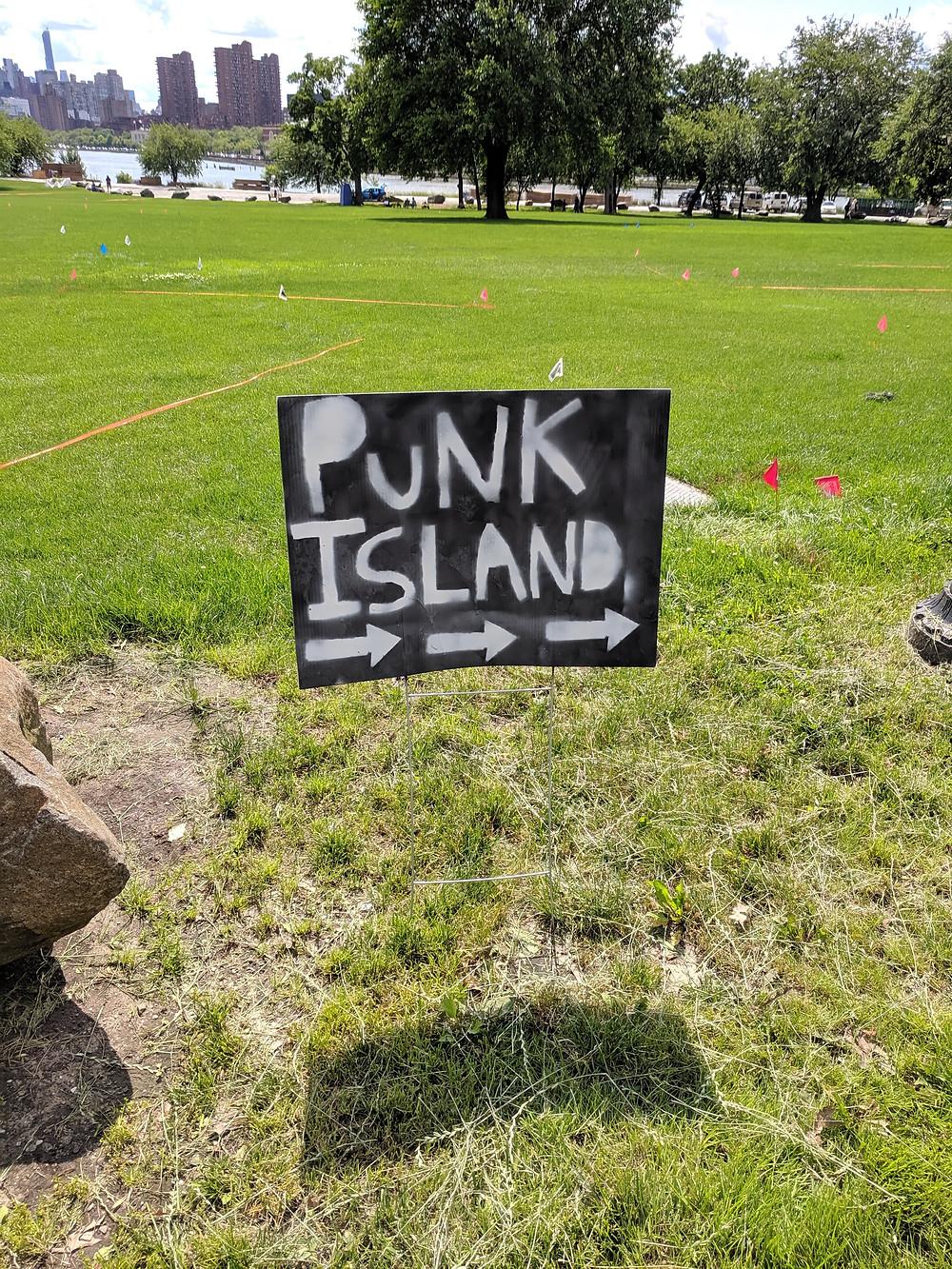 Punk Island 2019