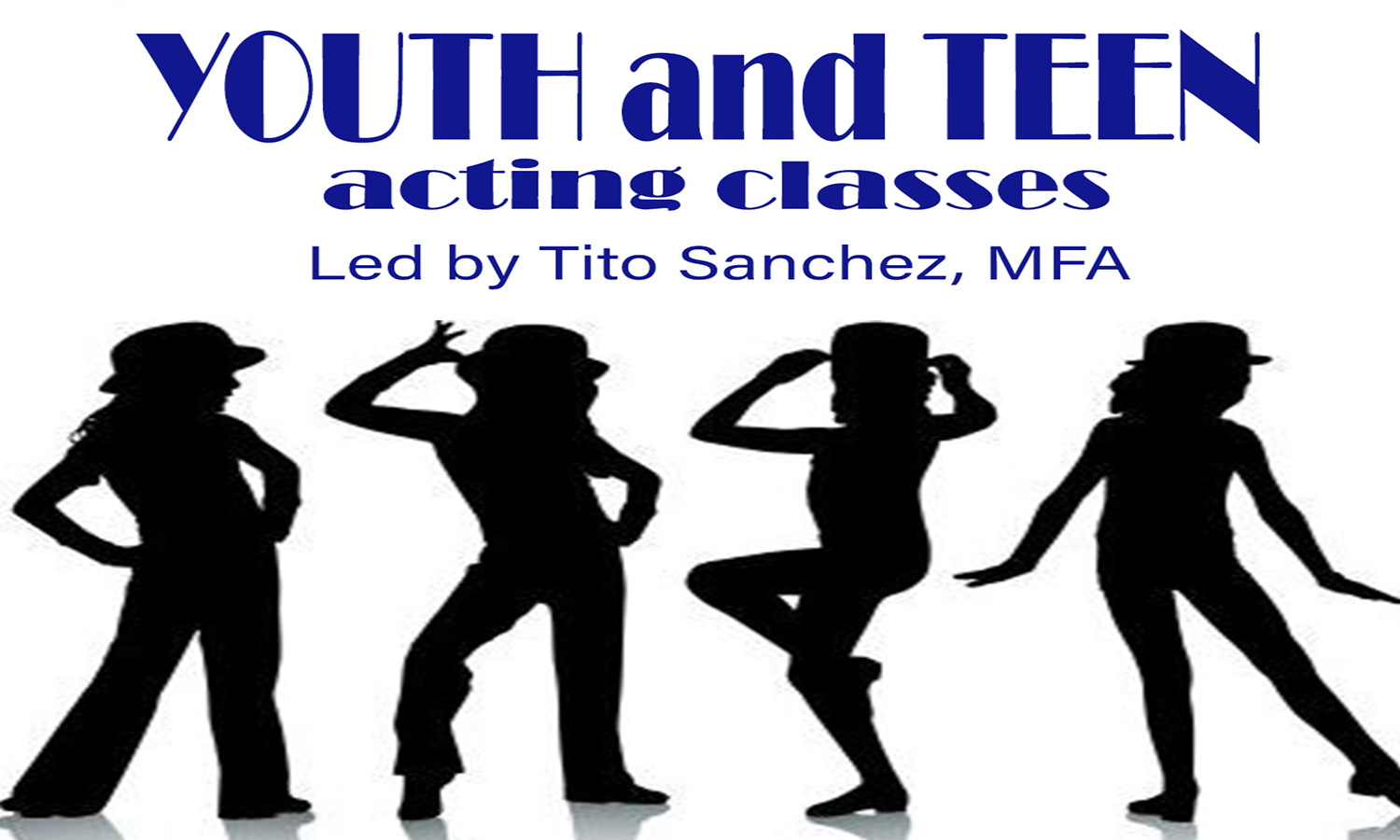 Youth and Teen Class