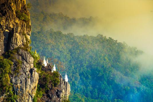 Einmal Thailand und zurück in 2 Stunden