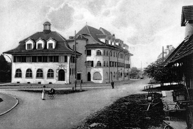 100 Jahre Bern-Bümpliz Teil 1: Die Fusion
