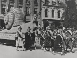 50 Jahre Frauenstimmrecht: So feiert Bern