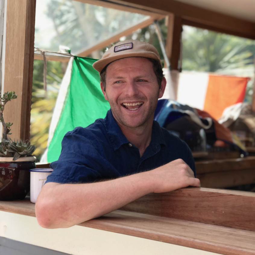 Der beste Kaffee Irlands bei Revel's