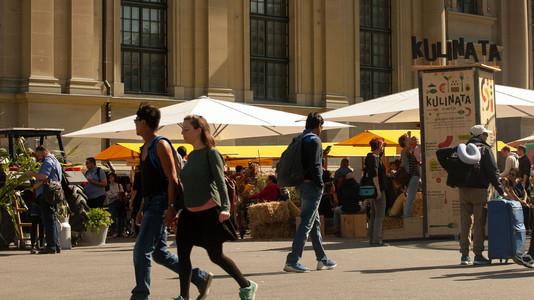Kulinata 2019: Ein Fest der Sinne für Bern