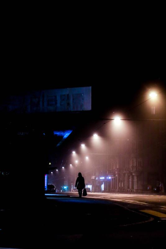 Berner Strassenfotografie