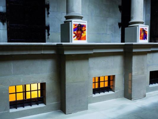 Die Altstadt neu erleben – mit Kunst