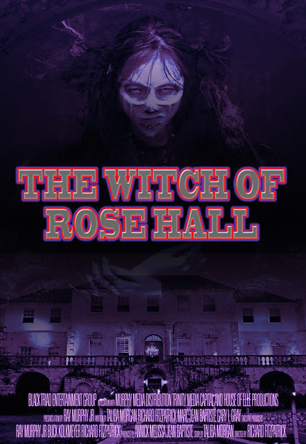 The Witch of Rose Hall Credit Block Revi