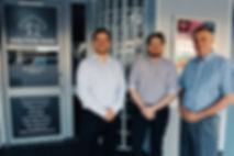 Healthy Loans_Johnathon with Kim & Chris